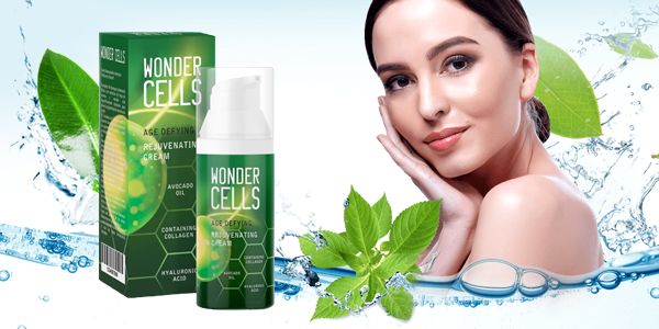 wonder cells crema anti age