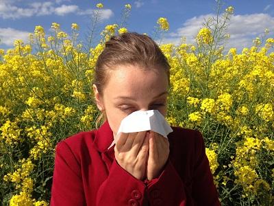 Congestione Nasale e Allergia