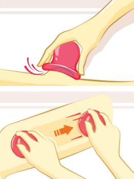 massaggi anticellulite