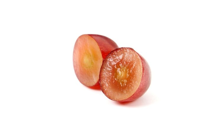 semi di uva rossa
